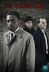 Постер к сериалу Граница тени (2011)
