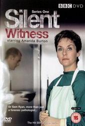 Постер к сериалу Безмолвный свидетель (1996)