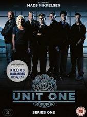 Плакат к сериалу Спецподразделение (2000)