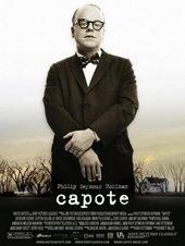 Постер Капоте (2005)
