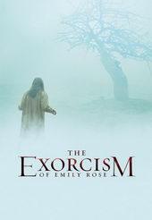 Ужасы Шесть демонов Эмили Роуз (2005)
