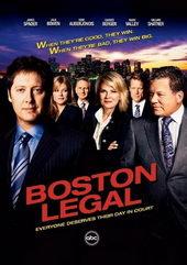 Юристы Бостона(2004)
