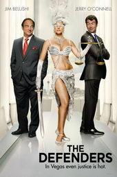 Постер к сериалу Фишки. Деньги. Адвокаты (2010)