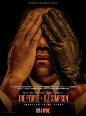 Плакат к сериалу Американская история преступлений(2016)