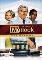 Мэтлок (1986)