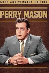 Сериал Перри Мэйсон (1957)