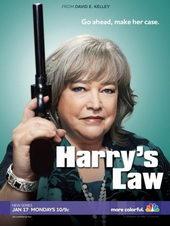 Постер Закон Хэрри (2011)