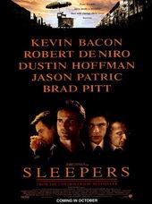 Фильм Спящие (1996)