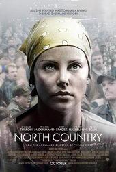 Постер к фильму Северная страна (2005)
