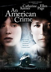 Плакат к фильму Американское преступление (2007)