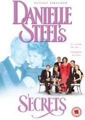 Постер к фильму Секреты (1992)
