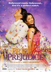 Афиша к фильму Невеста и предрассудки (2005)