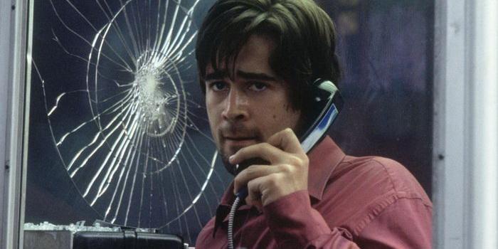 Кадр из фильма Телефонная будка (2002)