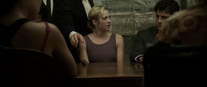 Фильм Что бы вы сделали… (2012)