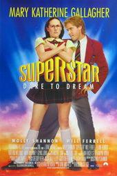 Афиша к фильму Суперзвезда (1999)