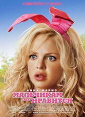 Афиша к фильму Мальчикам это нравится (2008)