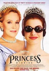 Как стать принцессой (2001)