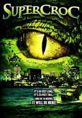 Плакат к фильму Хищник Юрского периода (2007)