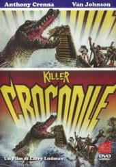фильмы про крокодилов людоедов