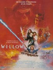 Плакат к фильму Виллоу (1988)