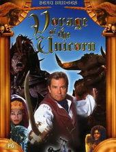 Постер к фильму Путешествие единорога (2001)