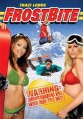 Афиша к фильму Обмороженные (2005)