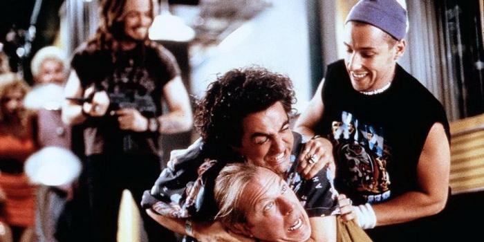 Пустоголовые(1994)