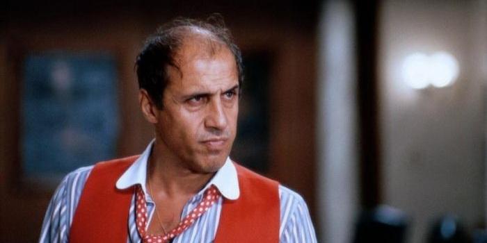 Ворчун (1987)