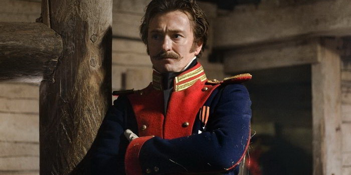 Сцена из фильма 1812: Уланская баллада (2012)