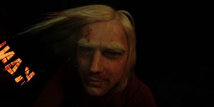 Кадр из фильма Хардкор (2016)