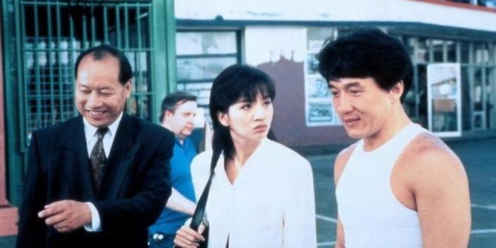 Разборка в Бронксе(1995)