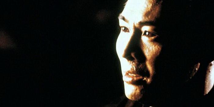 Кадр из фильма Черная маска (1996)