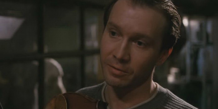 Сцена из фильма На Верхней Масловке (2005)