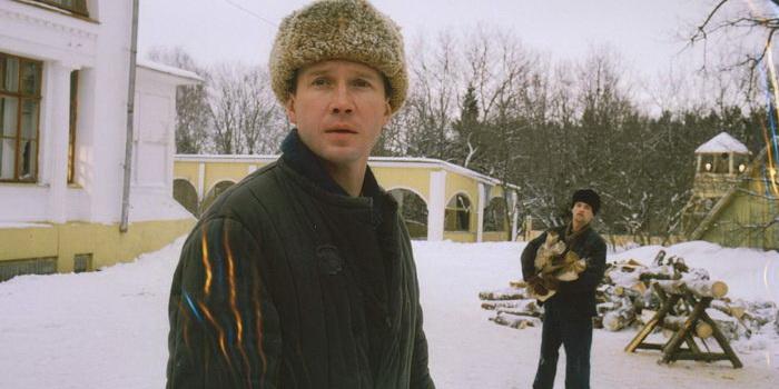 Персонаж из фильма В круге первом (2006)