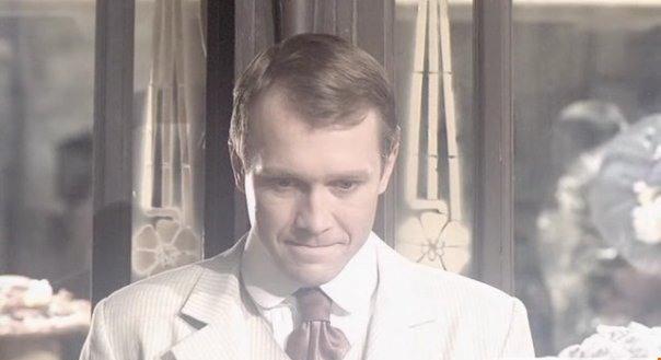 Кадр из фильма Превращение (2002)