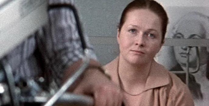 Кадр из фильма Однажды двадцать лет спустя (1980)
