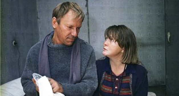 Сцена из фильма Одиноким предоставляется общежитие (1984)