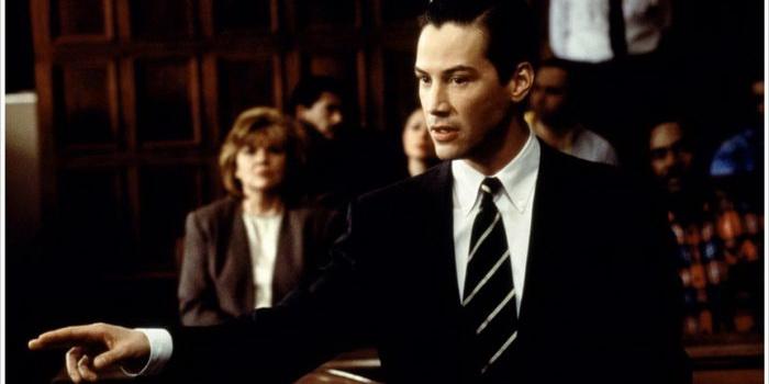 Кадр из фильма Адвокат дьявола (1997)
