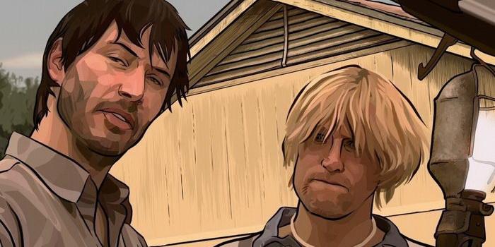 Кадр из фильма Помутнение (2006)