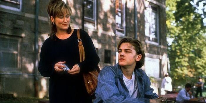 Комната Марвина(1996)