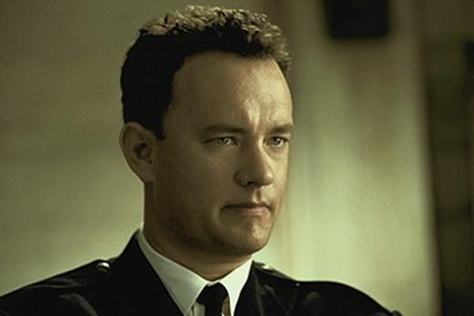 Кадр из фильма Зеленая миля (2000)