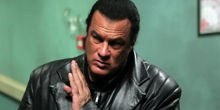 Персонаж из фильма Последняя надежда человечества (2009)