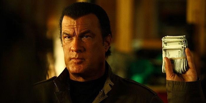 Персонаж из фильма Руслан (2009)