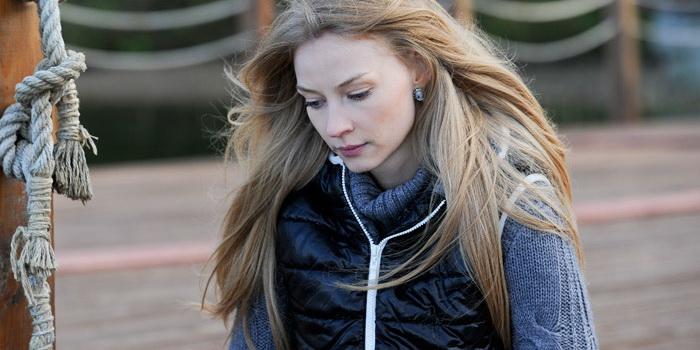 Кадр из фильма Удиви меня (2012)