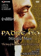 Постер к фильму Падре Пио (2000)