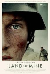 Постер из фильма Моя земля (2015)