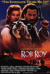 Постер к фильму Роб Рой(1995)