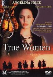 Фильм Настоящая женщина(1997)