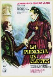 Фильм Принцесса Клевская(1961)
