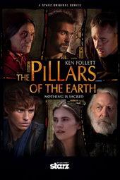Столпы земли (2010)